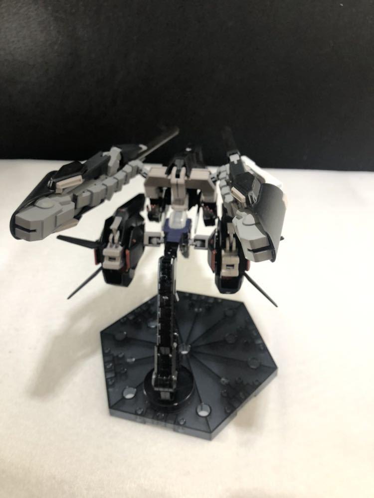 プレミアムバンダイ限定HGUC TR-6 ヘイズルⅡ塗装済み完成品_画像4