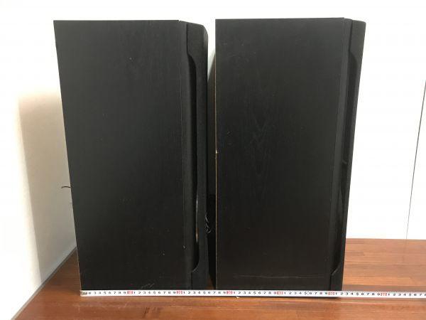 **M-663 SANSUI speaker pair S-700V sound out verification settled **
