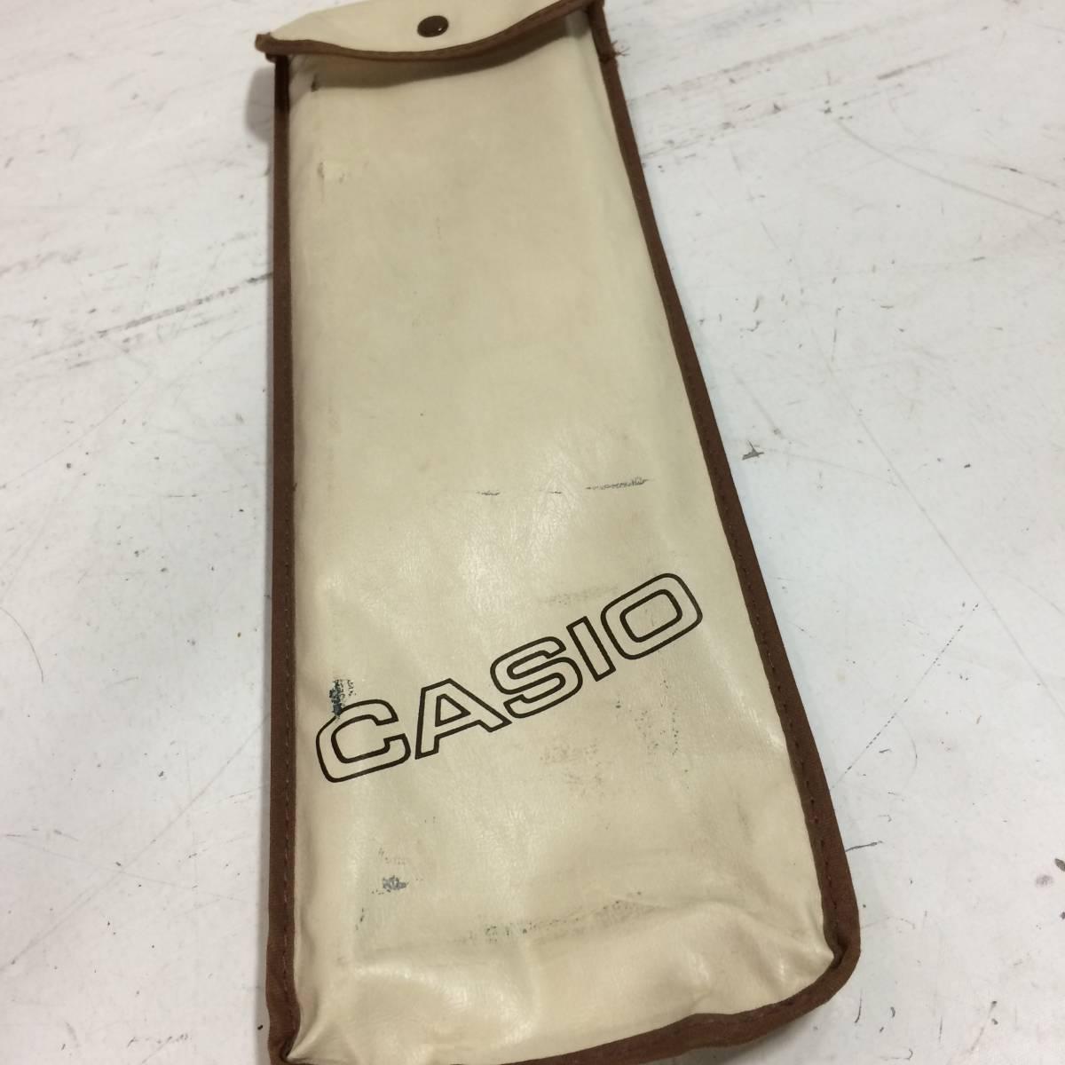 CASIO VL-TONE VL-1 キーボード 【中古品】_画像8