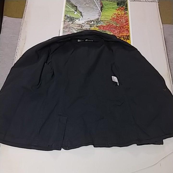 Maison martin margiela マルタンマルジェラ 中綿 heavyweight テーラードJKT size 40_画像4