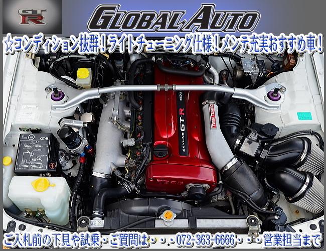 ☆BNR34GT-R V-SPEC!吸排気・駆動・冷却・制動トータルチューン!APEX P-FC現車セッティング!管理ユーザー車両!おすすめ車!_画像2