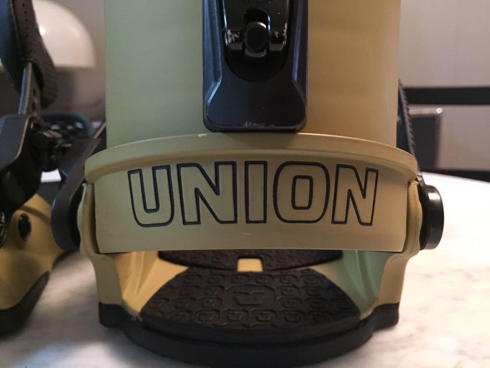 【人気】 18-19 ユニオン フォース union force / burton flux now バートン フラックス ナウ オガサカ scooter november rice28 グラトリ_画像5