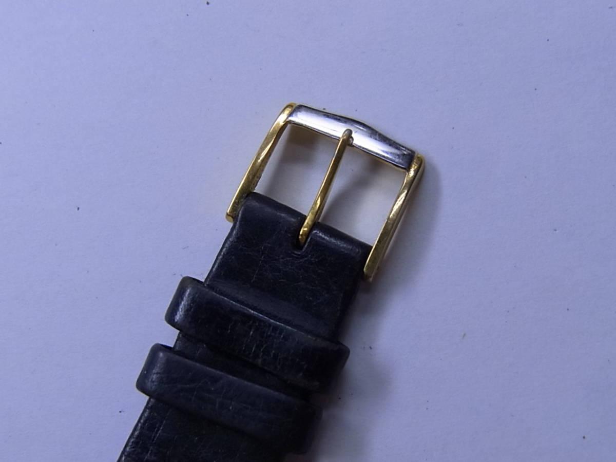 100円~良品 CITIZENシチズン EXCEEDエクシード メンズ クォーツウォッチ 腕時計_画像5