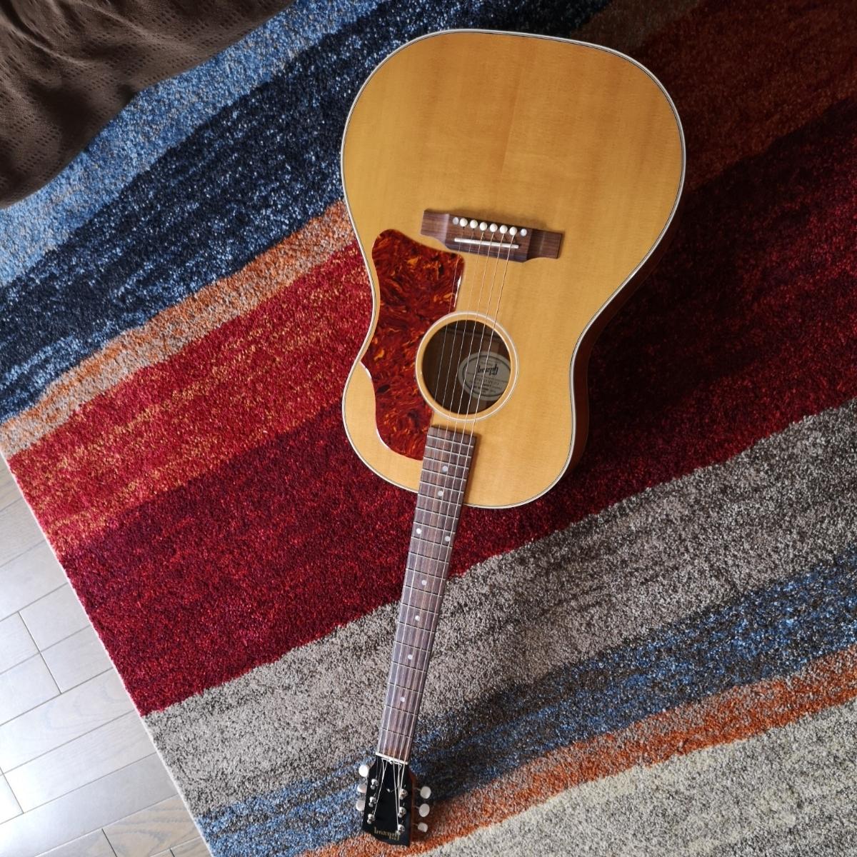 Gibson LG-2 American Eagle _画像10