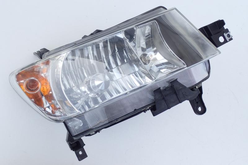 bB QNC20 QNC21 QNC25 純正 HID ヘッドライト 左右セット B1-2 即決あり_画像2