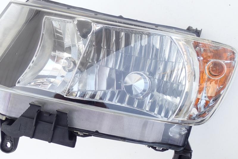 bB QNC20 QNC21 QNC25 純正 HID ヘッドライト 左右セット B1-2 即決あり_画像5