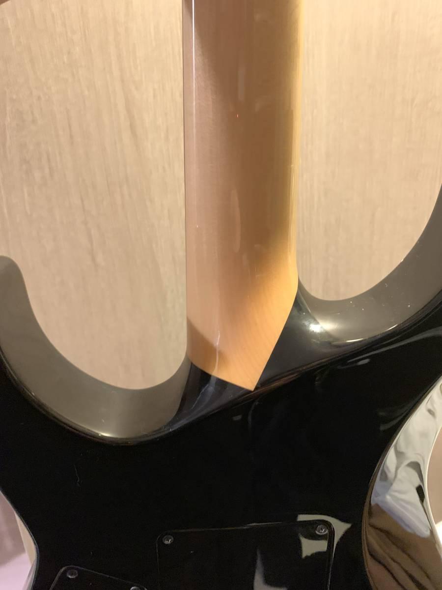 ESP KH DEMONOLOGY ギター メタリカ カーク metallica Kirk _画像5