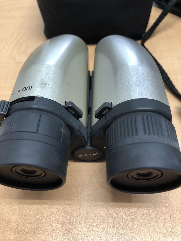 【2065】双眼鏡 2つセット Beam SUPER COMPACT ZOOM DYNAZOOM ED_画像6