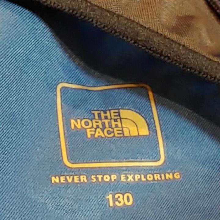 THE NORTH FACE/ウォーターショーツ/サイズ130/ブルー/ザ・ノース・フェイス_画像6