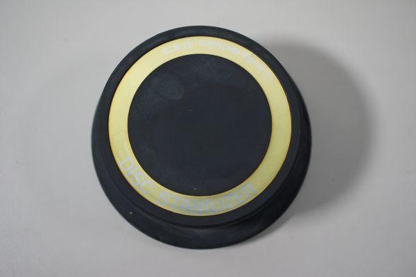 A171806F】audio-technica オーディオテクニカ AT-618 ディスク スタビライザー