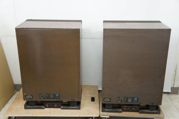 A2013ピS】Electro Voice エレクトロボイス Interface D スピーカーペア_画像7