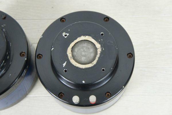 A16710808S]エール音響 ALE ACOUSTIC ドライバー 大型 検:YL音響 ゴトウユニット_画像2