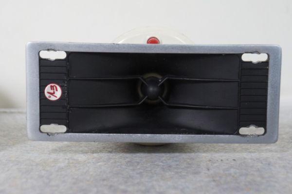 A184606G] Electro-Voice エレクトロボイス T350 ホーン型 ツィーターペア EV_画像3
