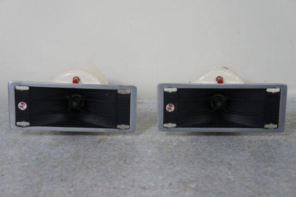 A184606G] Electro-Voice エレクトロボイス T350 ホーン型 ツィーターペア EV