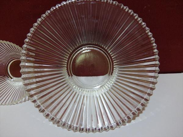H11●クリスタルガラス ガラス鉢 大鉢小鉢 合わせて20客 お買い得 そうめん ひやむぎ 和え物 つけめん デザート ボール_画像5
