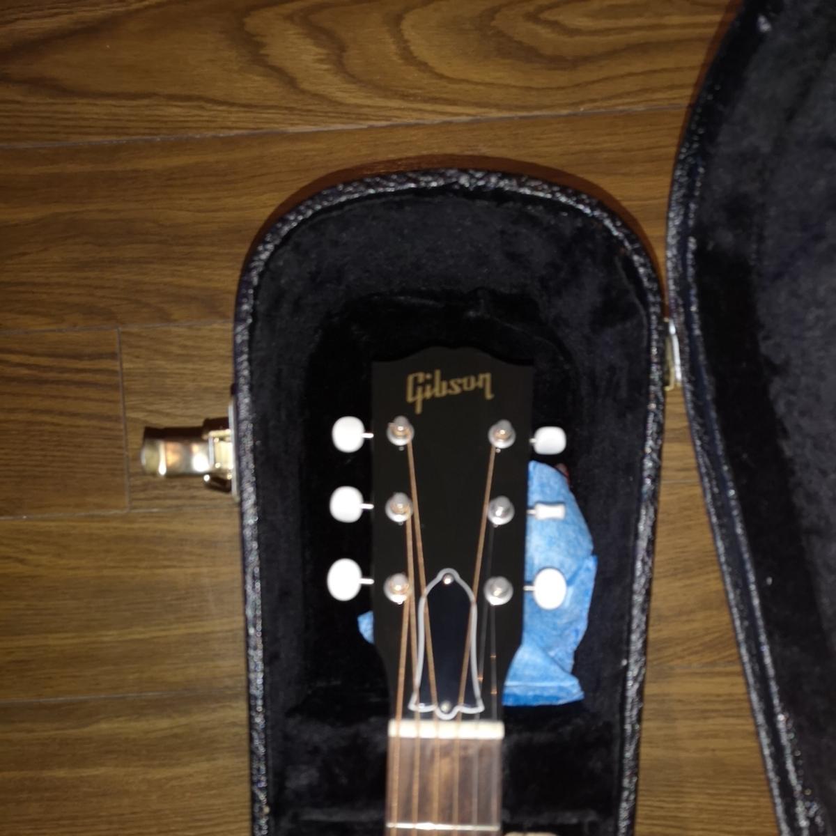 Gibson LG-2 American Eagle _画像3