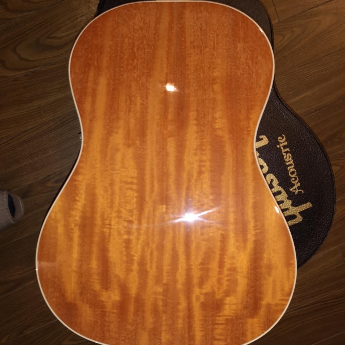 Gibson LG-2 American Eagle _画像6