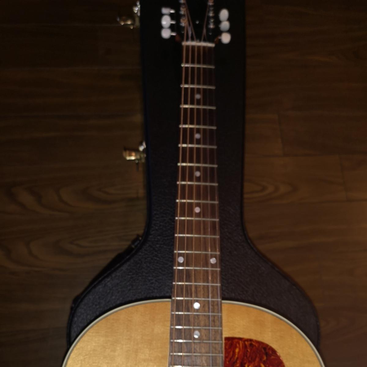 Gibson LG-2 American Eagle _画像7