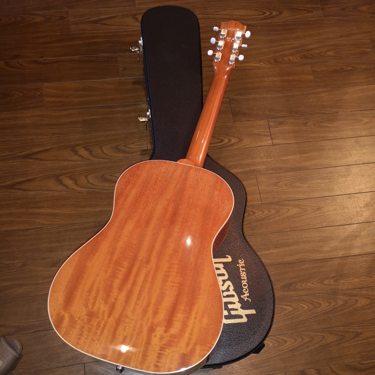 Gibson LG-2 American Eagle _画像4