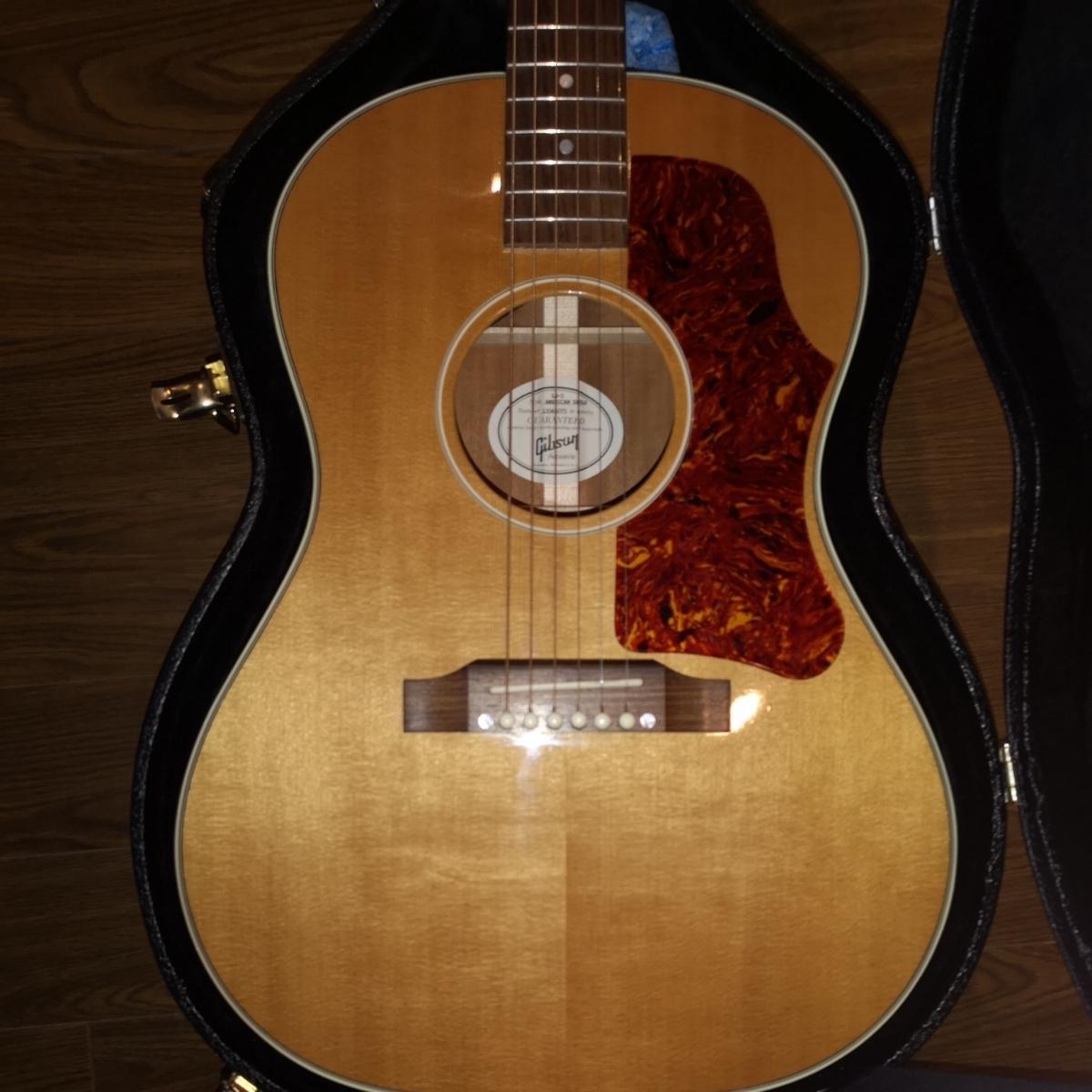 Gibson LG-2 American Eagle _画像2