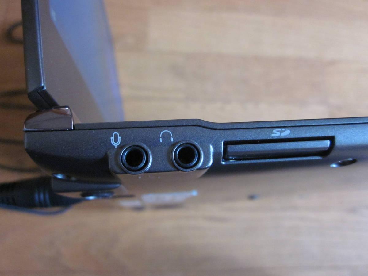 中古パソコン 薄型軽量 東芝 dynabook R631/E WIN10PRO 64bit(2)_画像7