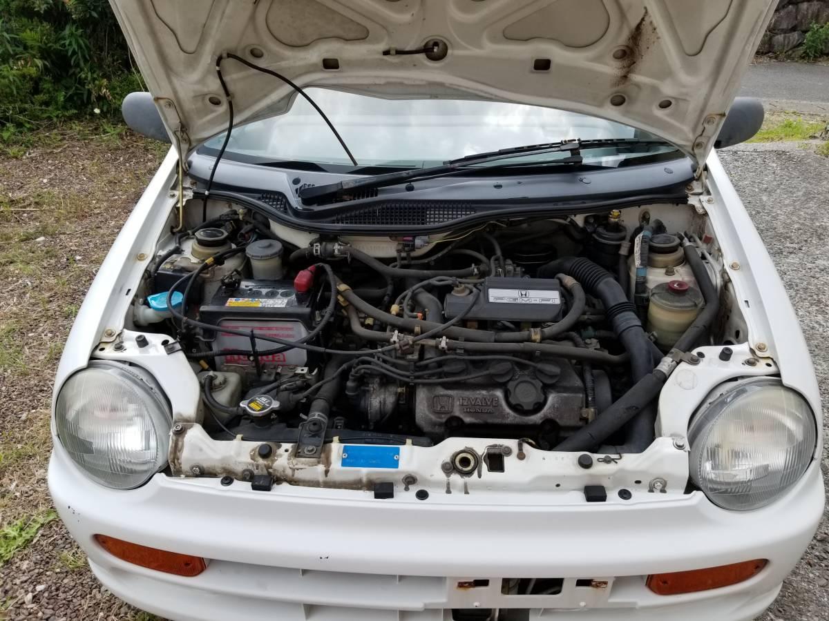 トゥデイ 5MT 4WD_画像7