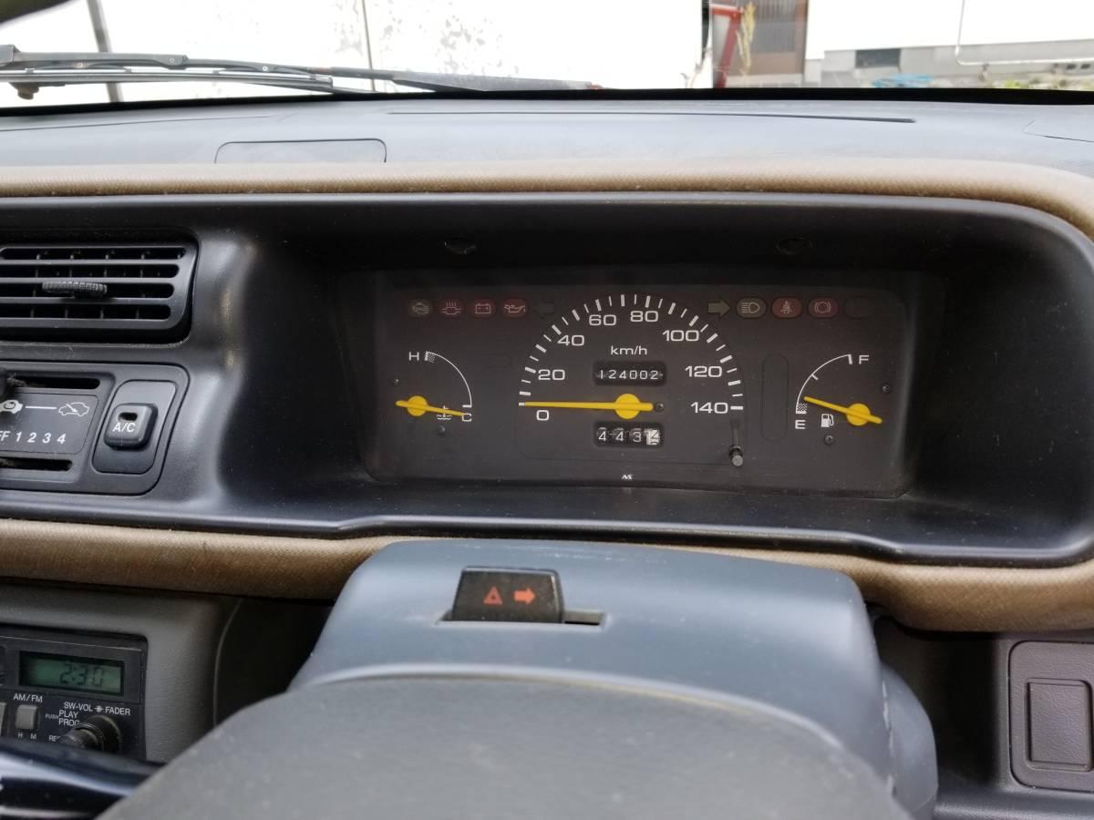 トゥデイ 5MT 4WD_画像6