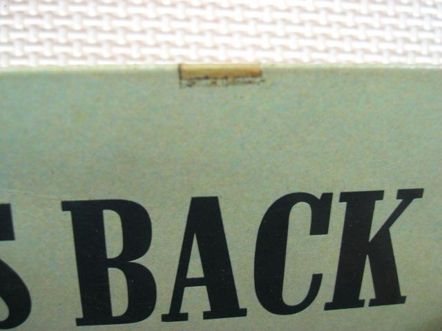 *【LP】Little Richard/Little Richard Is Back(JOY100)(輸入盤)_画像2