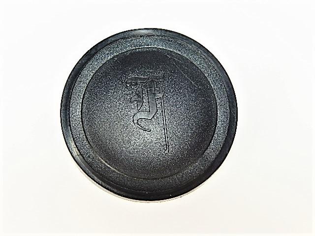 ★美品 オリンパス純正 ペンF・FТ・FV用 ボディーキャップ + リアレンズキャップ  二個セット_画像2