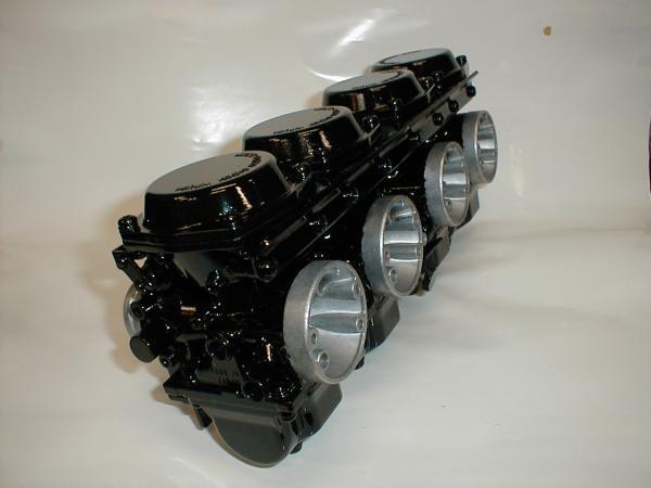 耐熱塗料 AREA  トップヒート  艶有黒 CB CBX CBR VF VT VFR NSR NS モンキー ガブ モトラ_画像6