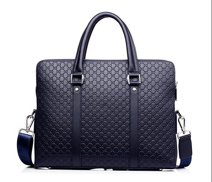 高品質 ブリーフケース、書類かばん 2WAYトートバッグ 大容量 PC14 A4対応 ビジネスバッグ _画像2