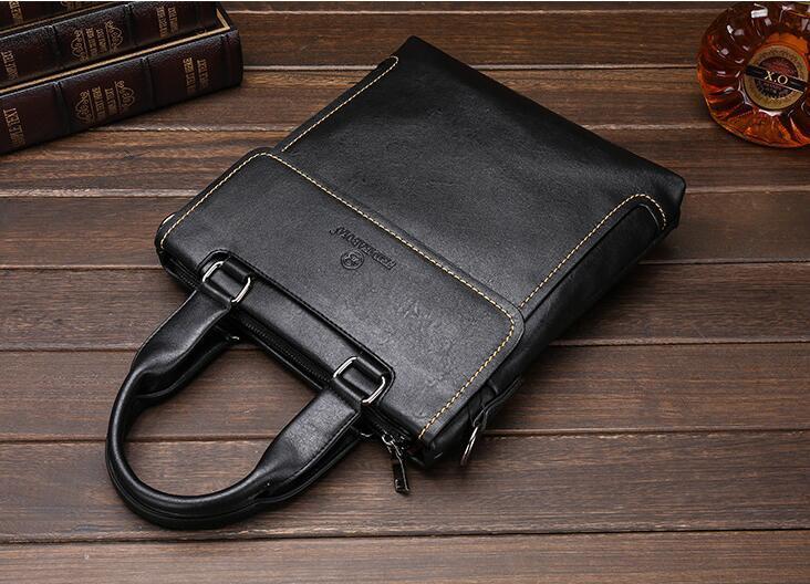 高品質綺麗メンズバッグビジネスバッグ大容量 2WAYトートバッグ 付属肩掛け 斜め掛鞄 男女兼用 大容量IPAD対応 収納便利鞄_画像2