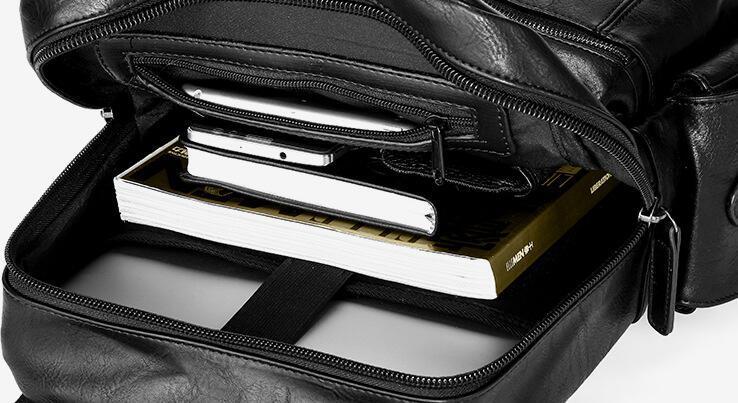 高品質 綺麗 男女兼用リュックサック 通勤書類鞄 メンズバッグビジネスバッグ ショルダーバッグ ブリーフケース 書類かばん収納便利鞄_画像6