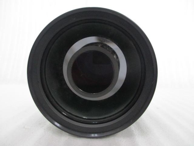 Nikon Reflex-NIKKOR 500mm F8 ニコン ミラーレンズ ジャンク_画像2