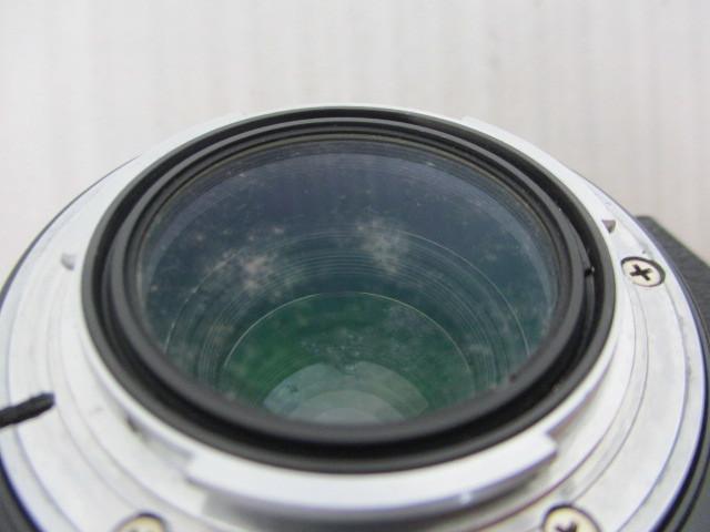 Nikon Reflex-NIKKOR 500mm F8 ニコン ミラーレンズ ジャンク_画像5
