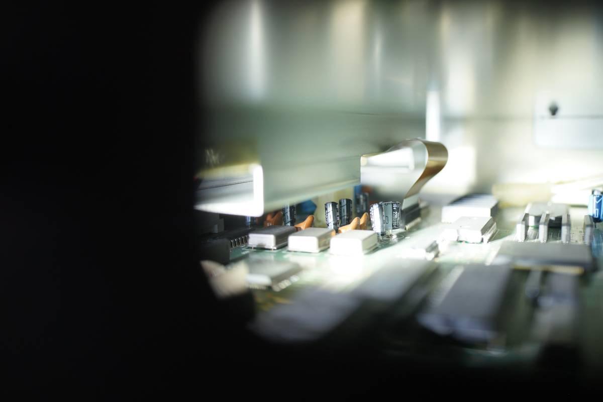 ★☆PC-8801MA2 動作確認済 内部状態良好☆★_画像4