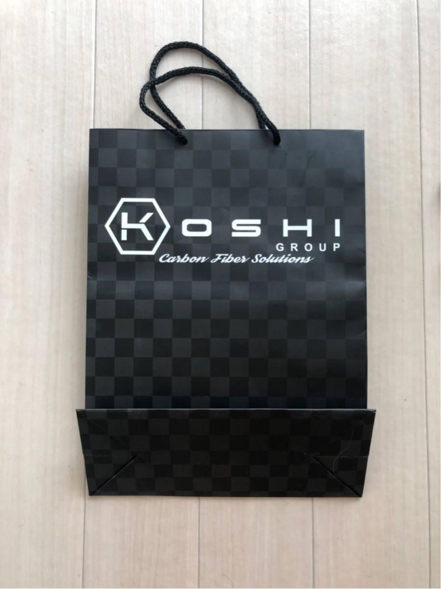 【未使用】KOSHI ABARTH カーボンドアハンドルカバーセット アバルト500 595用_画像3