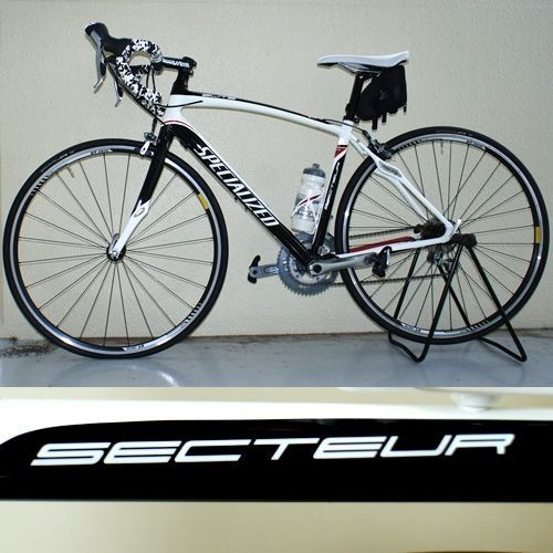 【USED極美車】SPECIALIZED SECTEUR ELITE ☆ tiagura フルコンポ☆走行少ない室内保管品♪♪♪