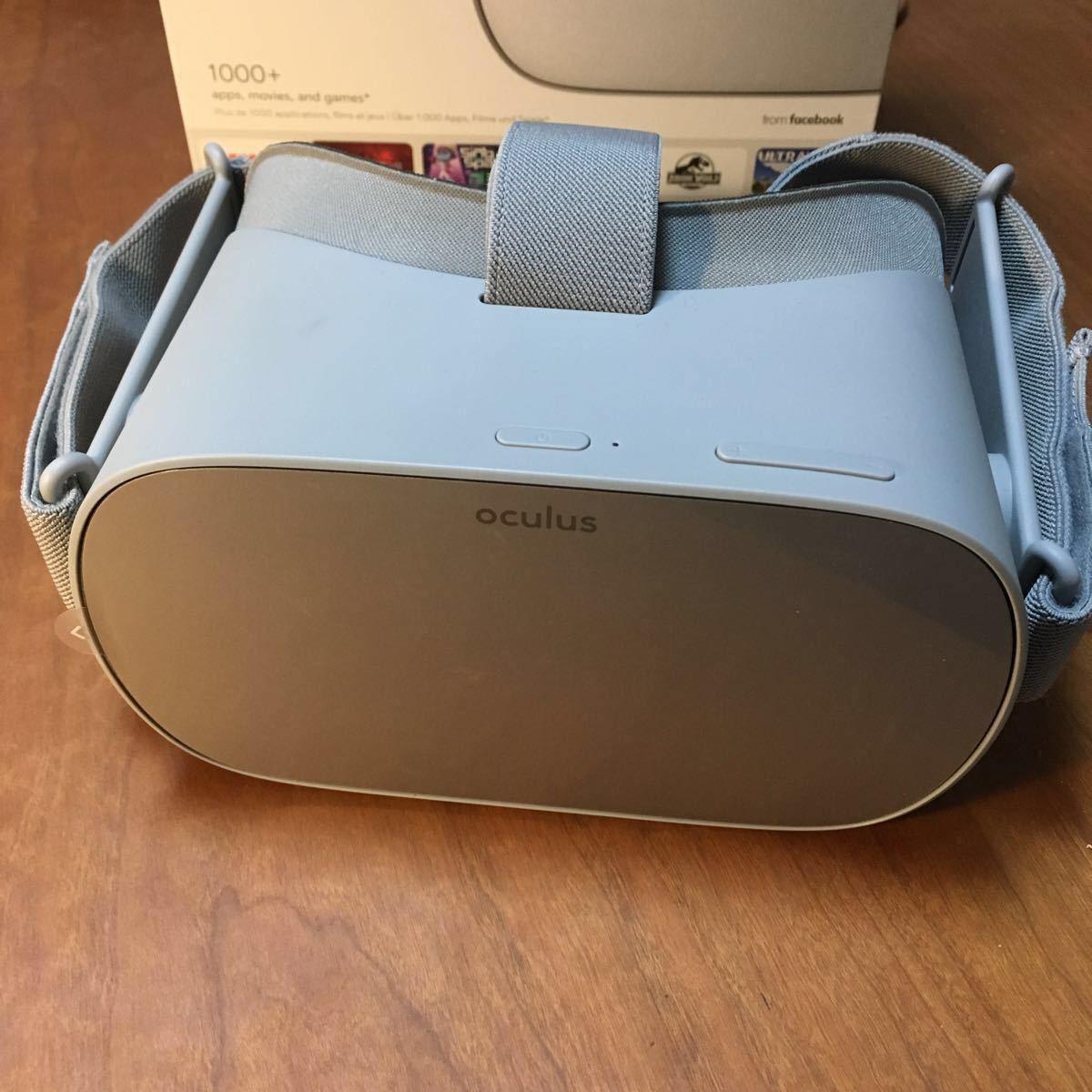 Oculus Go 32 GB_画像2