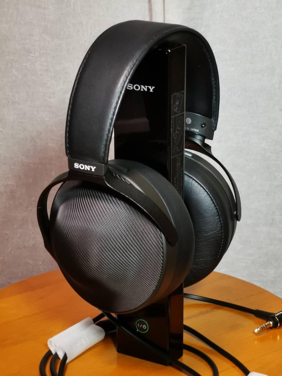 SONY MDR-Z1R 美品 ソニー最高峰の音質