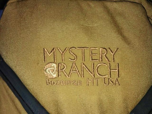 USA製 ミステリーランチ 3day アサルト assult Mystery ranch リュックサック バックパック アウトドア キャンプ 登山 フェス トレッキング_画像10