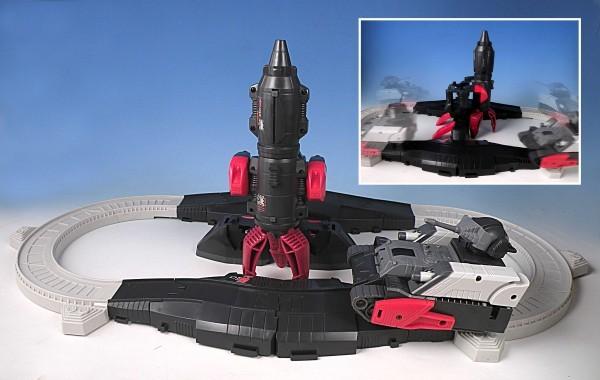【中古】メカボット1 トランスフォーマー G1 ジャンク 検)オメガスプリーム ダイアクロン pre Transformers ガデプ_画像5