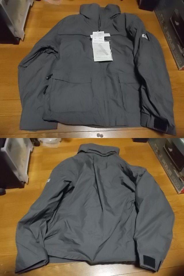 定価は26000円 新品 gush ガッシュ スノーボード ジャケット ジャンバー M 雪_画像1