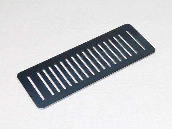 ユニフレーム UFタフグリル SUS-450 対応 グリルプレート 板厚6.0mm UN60-27_画像2