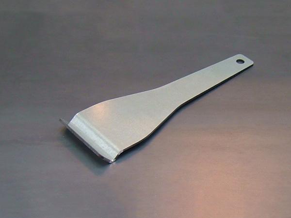 ユニフレーム UFタフグリル SUS-450 対応 グリルプレート 板厚4.5mm UN45-26_画像7
