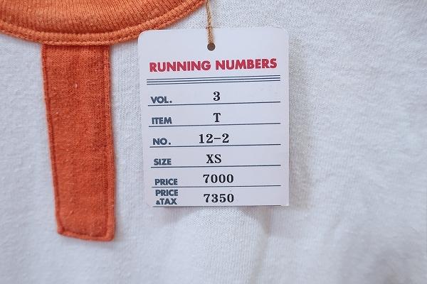 2-3911/THE CRACKER 半袖Tシャツ クラッカー UES ウエス 送料200円 _画像4
