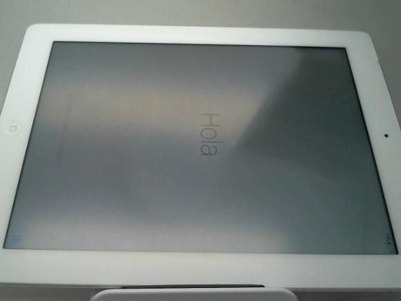 A39832*SoftBank*iPad Retinaディスプレイ Wi-Fi+Cellular(MM)*64GB*ホワイト*MD527J/A*A1460*ジャンク*同梱可*(M2)