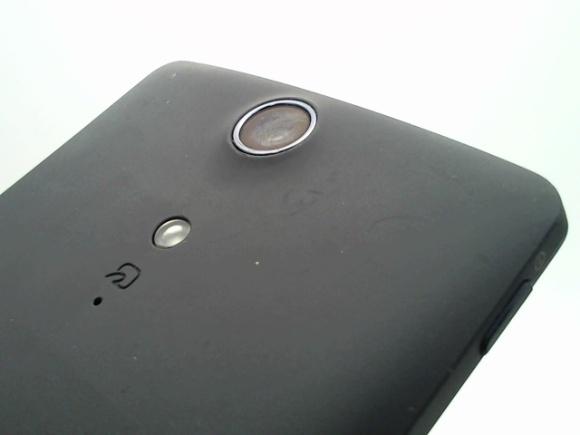 J42013*docomo*Xperia GX*SO-04D*16GB*ブラック*ジャンク*(t.k)①_画像6