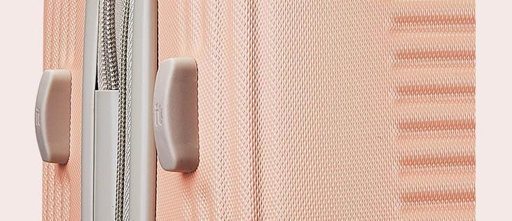 295最上級 スーツケース キャリーケース トラベルバッグ 軽量 静音 頑丈 ファスナー式 TSAロック搭載 海外旅行 小型 20インチ_画像6