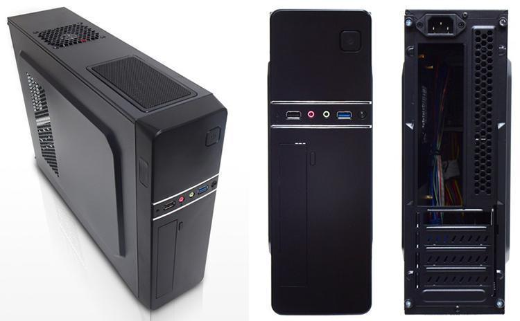 一年保証 新品 日本製 Corei3 9100/8G/SSD480G/Win10 Pro/Office2019/ PowerDVD_画像6
